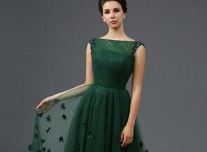 Trend Abiye Elbiseler