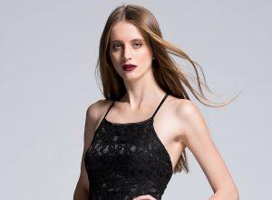 Yeni Trend Elbise Modelleri