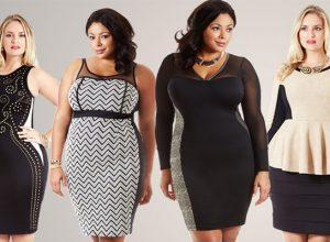 Büyük Beden Kadın Modasının Öne Çıkan Trendleri