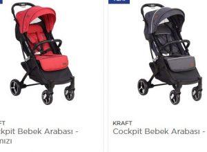 Bebek Arabası Tasarımları