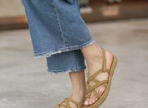 Bayan Sandalet Ürünleri