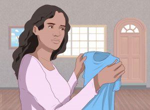 Büyük Gelen Elbise Nasıl Küçültülür?