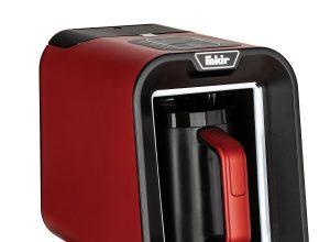 Kahve Makinesi Kullanımı